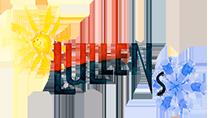 Lullens Stugby i Bruksvallarna